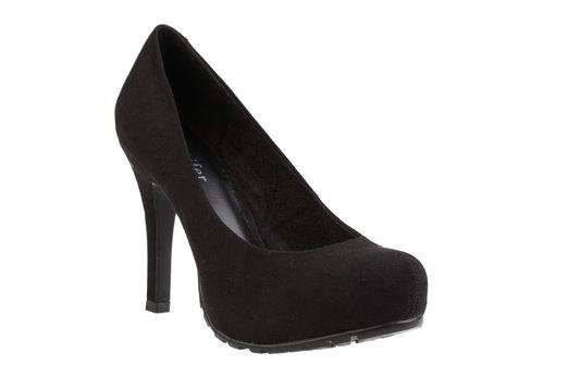 CCC Boty - podzimní elegantní boty na podpatku (http://blog.mapaobchodu.cz)