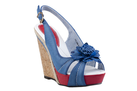 Barevné jarní sandálky CCC (http://blog.mapaobchodu.cz)